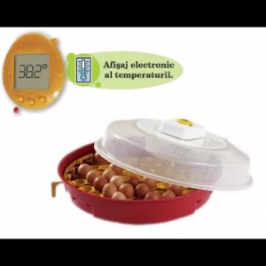 incubator cu intoarecere si afisaj temperatura